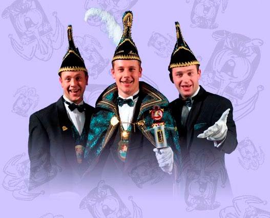 Trio 2003