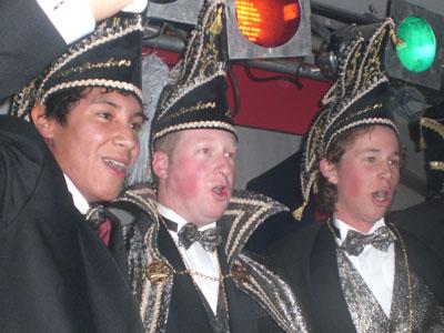 Trio 2008