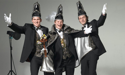 Trio 2011